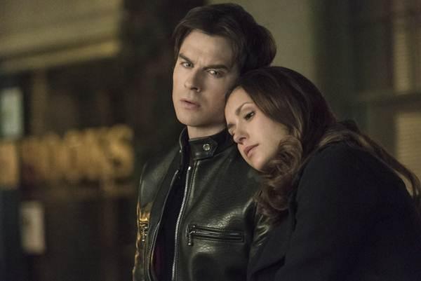 В какой серии Елена узнает, что беременна: сериал Дневники Вампира