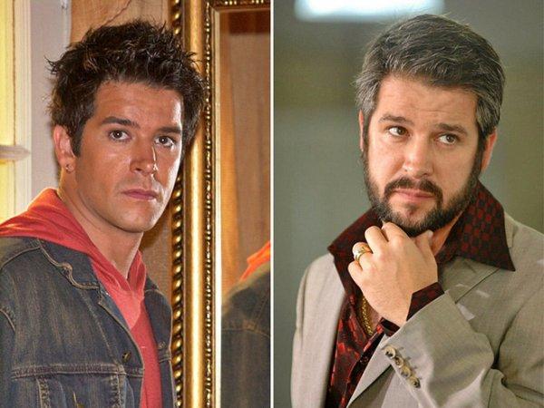 Фото актеров из «Клона» тогда и сейчас
