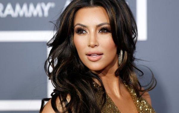 Ким Кардашьян: рост и вес, полное досье