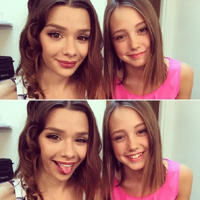 Актеры из папиных дочек сейчас 2015 фото