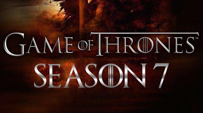 Когда выйдет 7 сезон Игры престолов