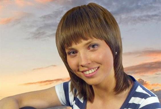 Ольга Скабеева - рост, вес, биография