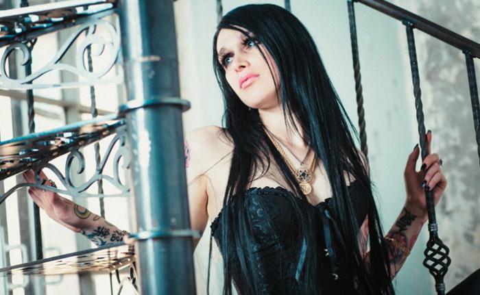 Илона Новоселова последние фото