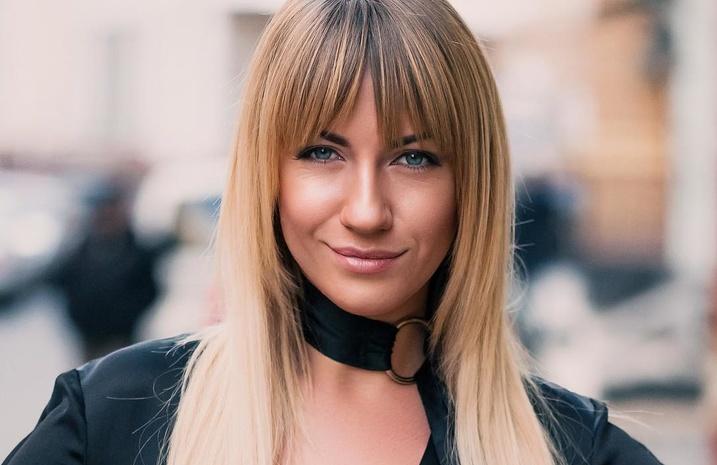 Леся Никитюк: рост и вес, полное досье