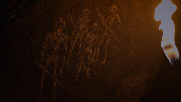 Читать сюжет 4 серии 7 сезона Игры Престолов