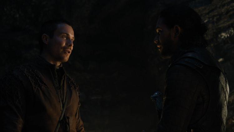 Полное описание 5 серии 7 сезона сериала Игра престолов