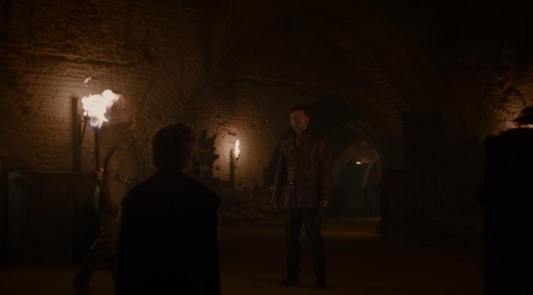 Читать обзор 5 серии 7 сезона сериала Игра престолов