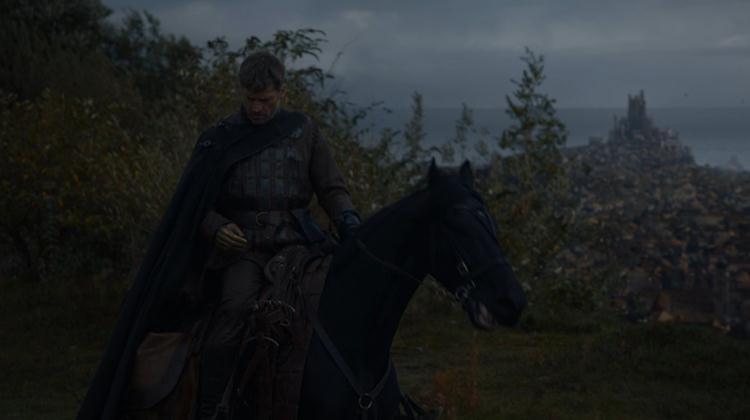 Сюжет всех серий 7 сезона Игры престолов с картинками