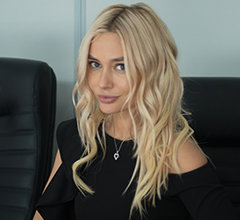 Молодежка: Взрослая жизнь - актеры и актрисы - Наталья Рудова