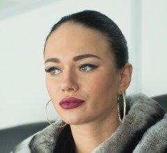 Молодежка 5: Взрослая жизнь - актеры и роли с описанием - Яна Кошкина