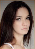 Актер сериала Большие деньги Аделина Шарипова