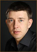 Актер сериала Большие деньги Сергей Шарифуллин