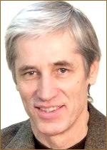 Актер сериала Большие деньги Сергей Варчук
