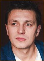 Актер сериала Большие деньги Михаил Шамигулов