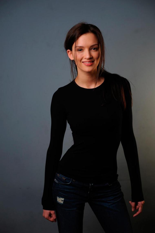 Паулина Андреева: рост и вес
