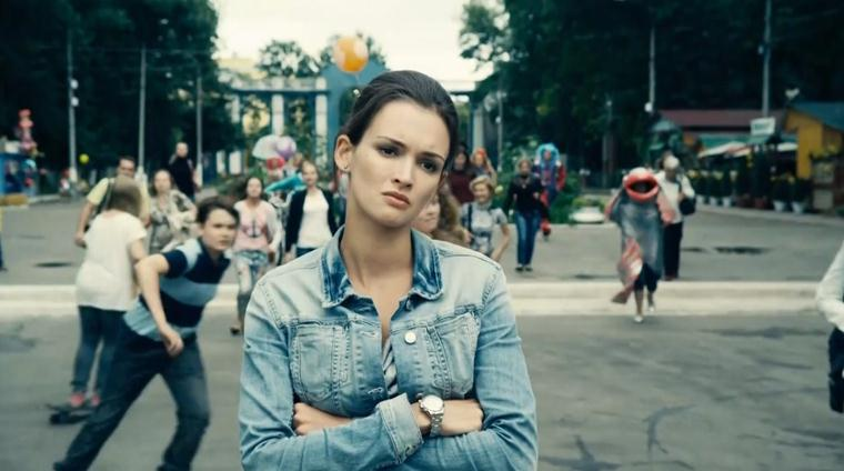 Паулина Андреева: фото из сериала Метод