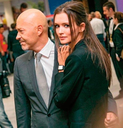 Паулина Андреева и Федор Бондарчук: будут ли свадебные фото