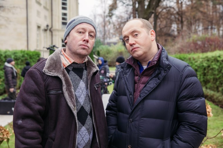 Сериал Ивановы Ивановы 3 сезон дата выхода