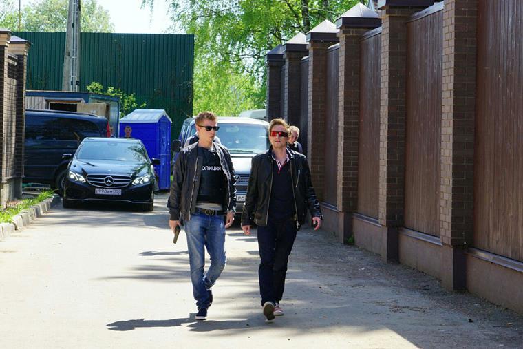 Полицейский с Рублевки 4 сезон: дата выхода и последние новости