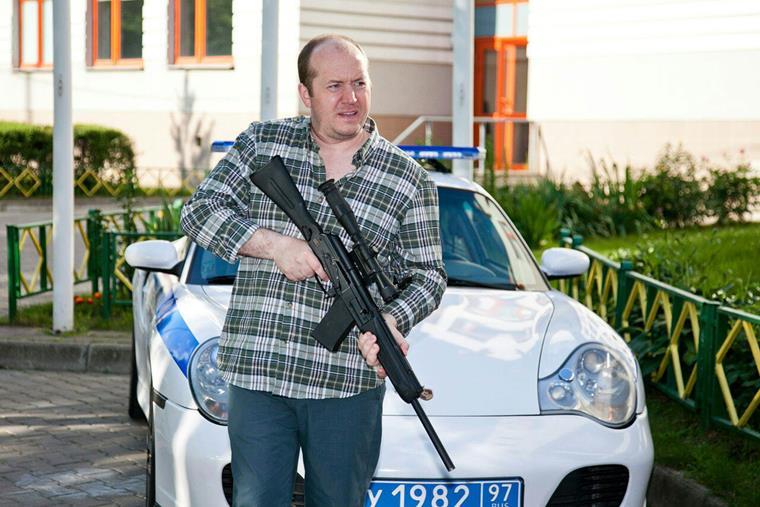 Полицейский с Рублевки 4 сезон: официальная дата выхода серий