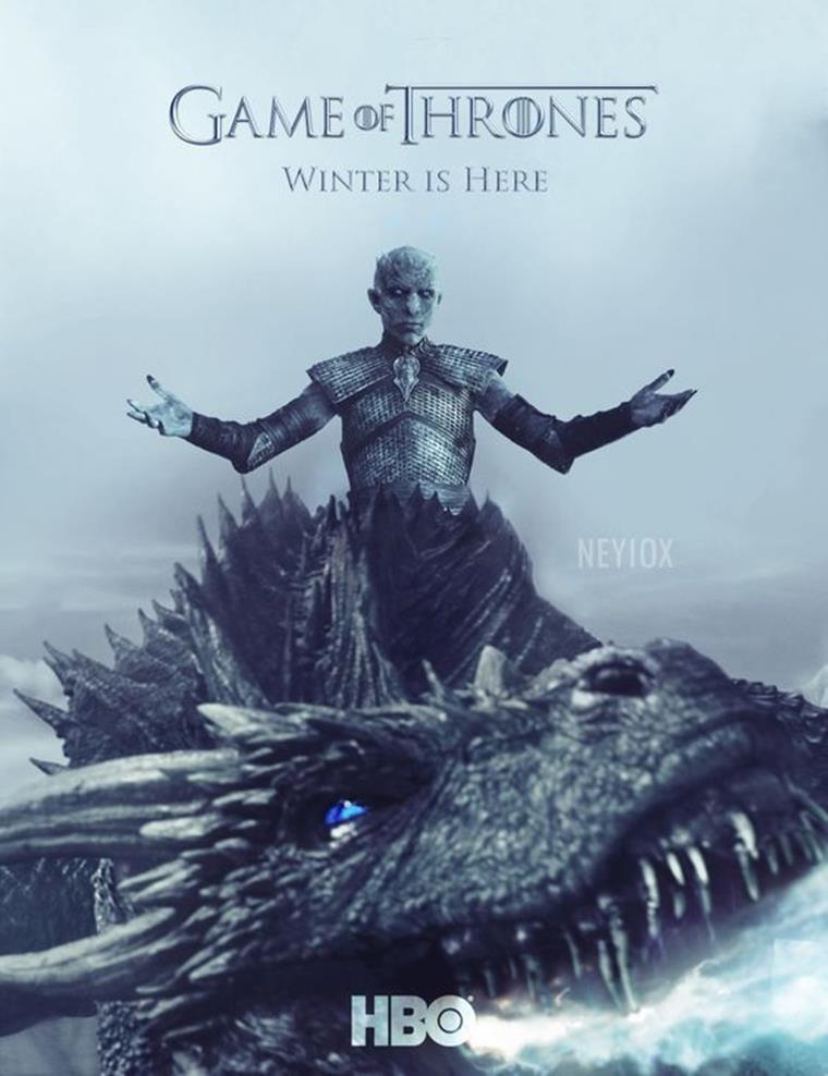 Игра престолов 8 сезон: промо и превью финала сериала