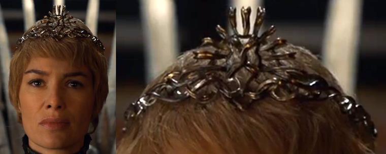 Игра престолов 8 сезон: обложки финала сериала