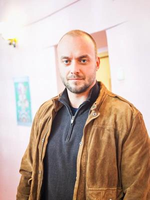 Кто исполняет роль Александра Точилина - актер Максим Щеголев