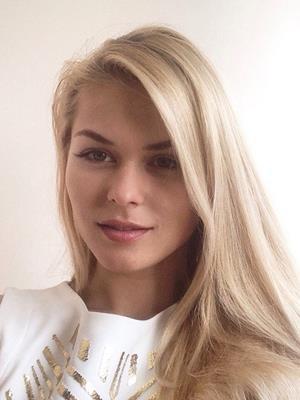 Кто исполняет роль Насти Гордеевой - актриса Софья Шуткина