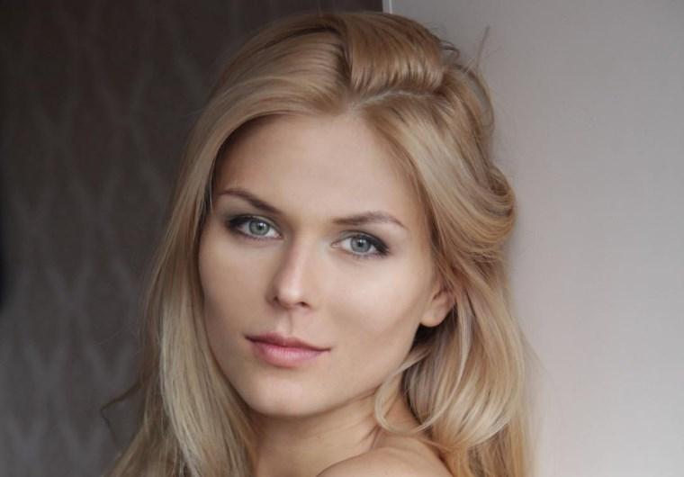 Софья Шуткина: рост и вес