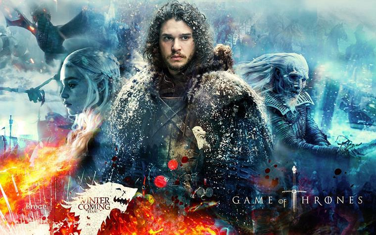 Канал HBO официально подтвердил выход 8 сезона «Игры престолов» в апреле 2019 года