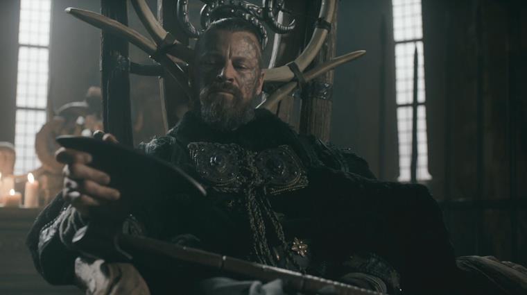 Дата выхода 6 сезона сериала «Викинги»