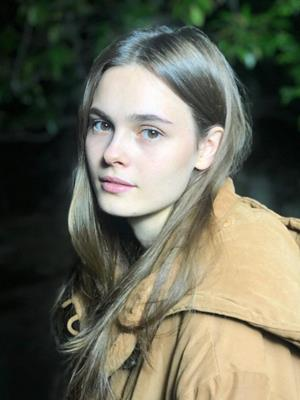 Кто исполняет роль Алисы Горовой - актриса Ангелина Стречина