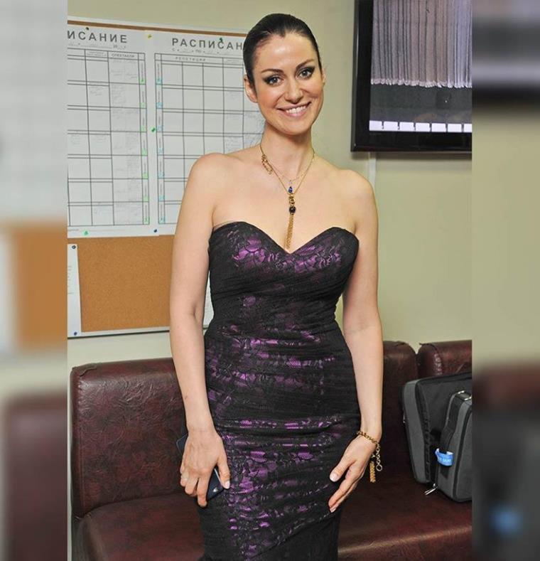 порно фото актрисы анны ковальчук