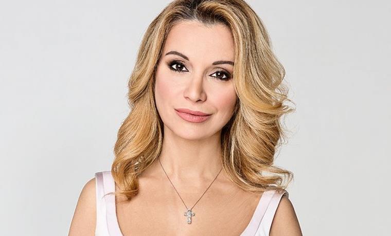 Ольга Орлова: рост и вес, полное досье