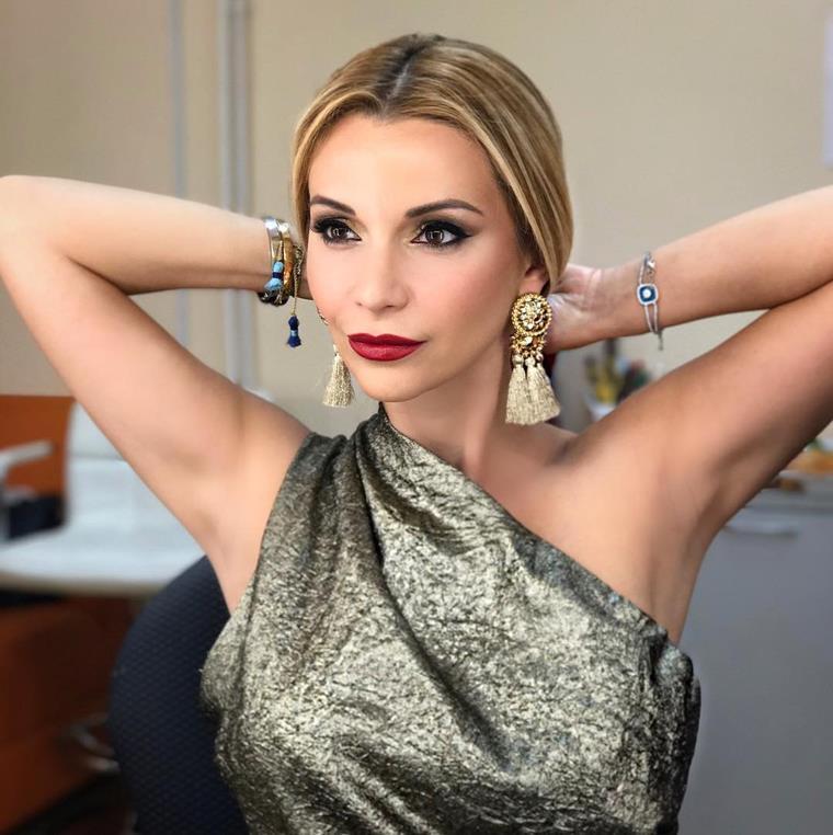 Ольга Орлова рост возраст