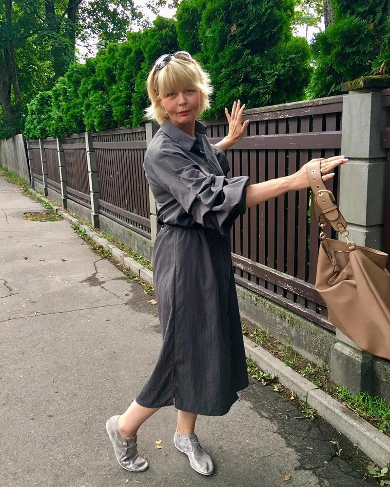 какой рост у Юлии Меньшовой