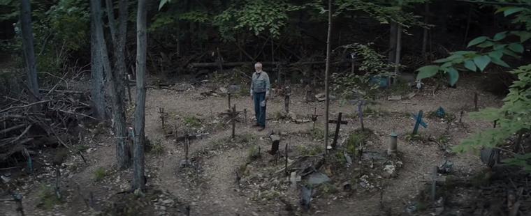 Актерский состав фильма Кладбище домашних животных с фото