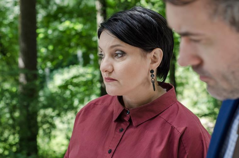 Кадры из сериала Скажи правду 2019: актеры и роли