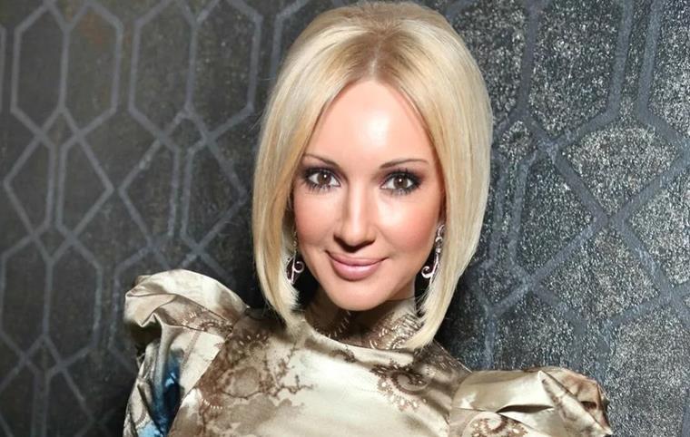 Лера Кудрявцева: рост и вес, полное досье