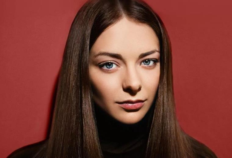 Марина Александрова: рост и вес, полное досье
