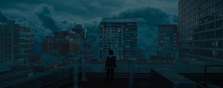 Кадры из фильма Годзилла 2: Король монстров 2019 - актеры и роли