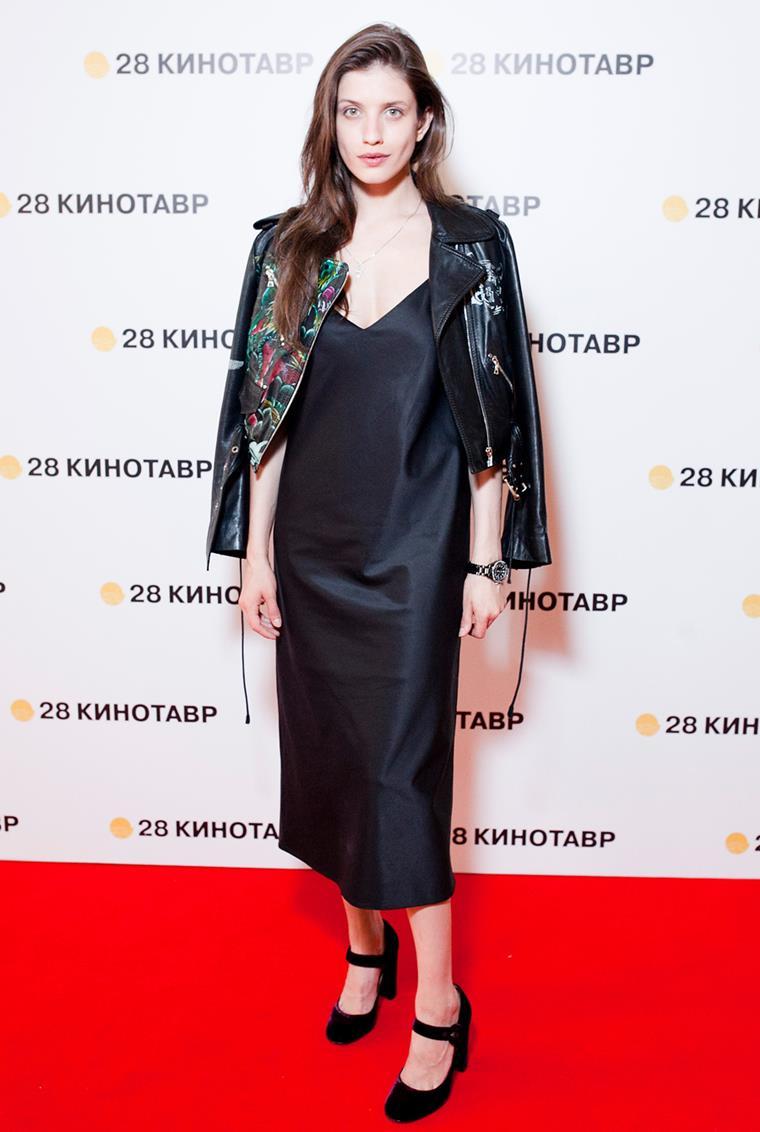 Анна Чиповская: рост