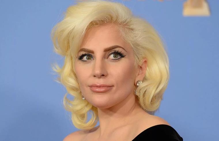 Леди Гага: рост и вес, полное досье