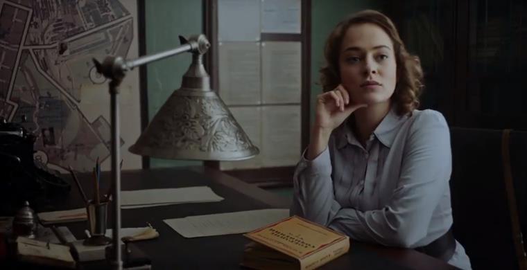 Кадры из сериала Подкидыш 2019: актеры и роли