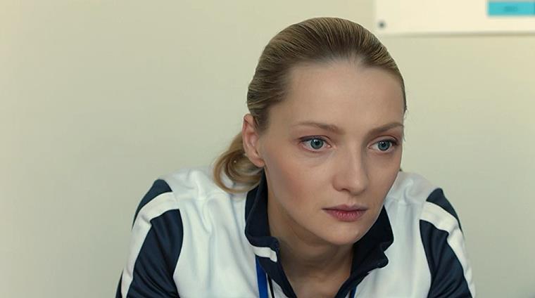 Фото из сериала Мамы чемпионов: актеры и роли