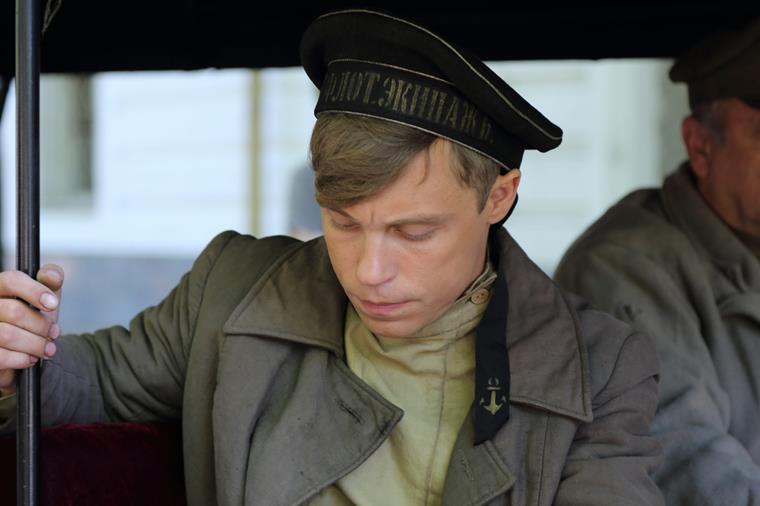 Описание сюжета серий сериала Ростов 2019