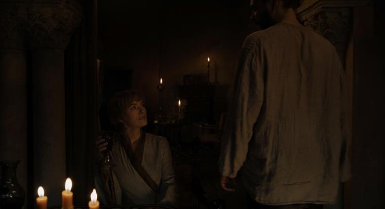 Содержание сериала Игра престолов 8 сезон