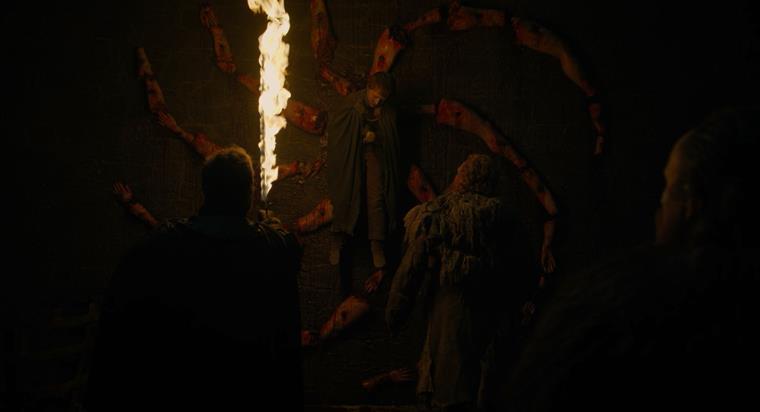 Читать содержание сериала Игра престолов 8 сезон
