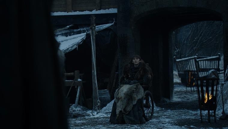 Описание последнего сезона сериала Игра престолов