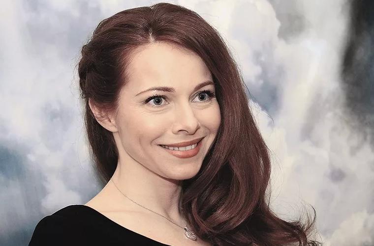 Екатерина Гусева: рост и вес, полное досье